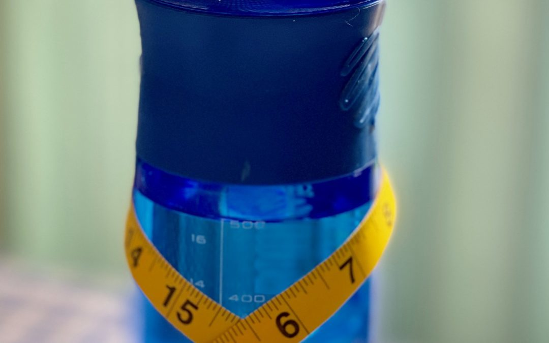 Staying Slim with H2O  Web MD Article