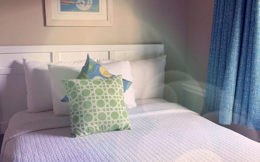 Tips on how to improve your sleep: National Sleep Foundation Article