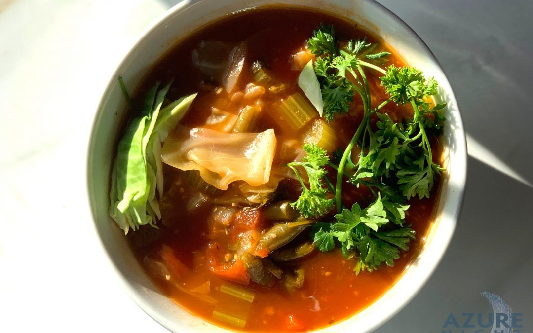 A Review of the Cabbage Soup Diet