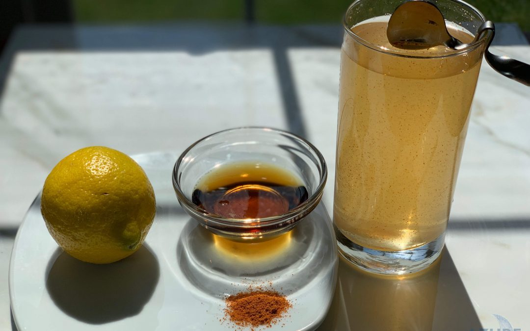A Review of the Master Cleanse Diet / Lemon Detox Diet
