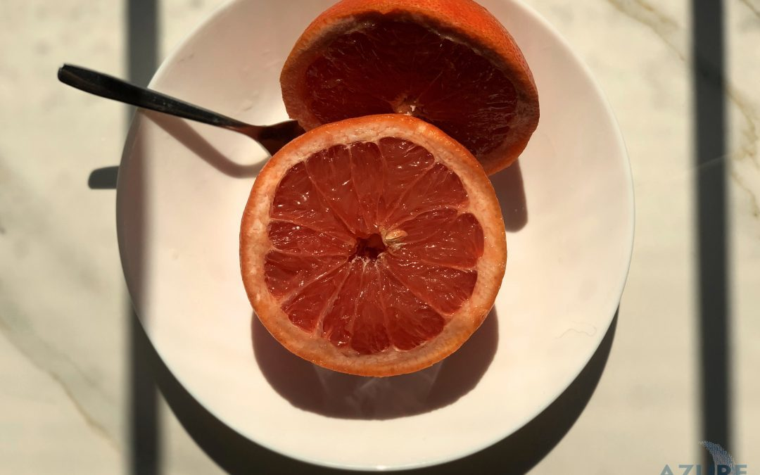 A Review of the Grapefruit Diet